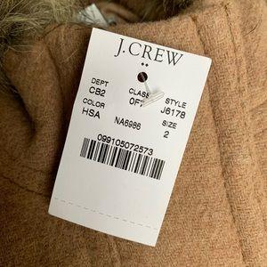 J. Crew Jackets & Coats - J.Crew Factory Vail Parka